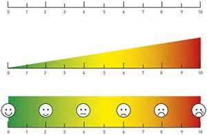 vas visuell analog skala tidsskrift for den norske