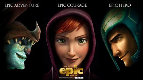 epic film term epic 2013 images epic hd wallpaper and background photos