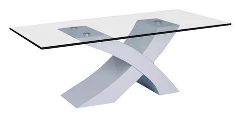 white gloss glass coffee table large white high gloss glass coffee table homegenies