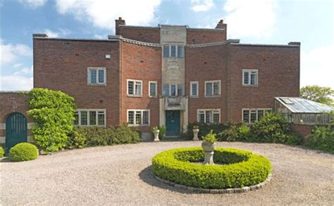 houses to buy in stafford on the market grade ii listed edgar wood designed upmeads property in stafford