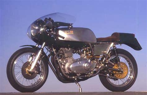 Motorrad Ohne Verkleidung Fahren by Bsa M 233 Tisse Mit Bsa A75 Rocket3 Motor Ein Bericht Von