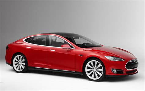 Price Model S Tesla 2013 Tesla Model S Price Automotive Prices