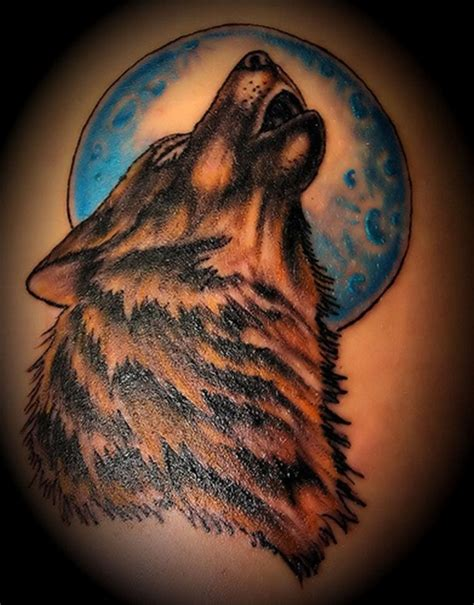 alpha wolf tattoo alpha wolf pack www pixshark images
