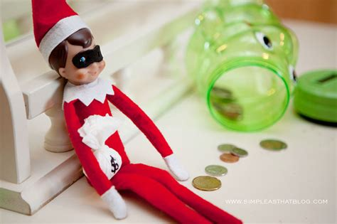 Painting Ideas For Kids Bedrooms 25 no fuss elf on the shelf ideas