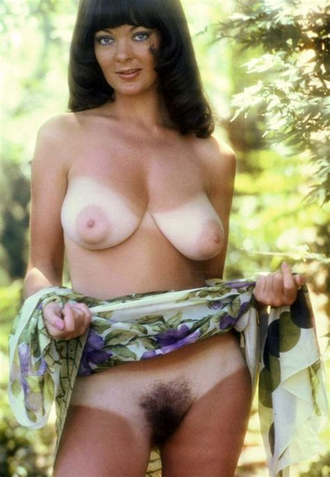 Vintage Nudist With Big Tits Hairy Pussy And Extreme Tan Lines Porn Pic EPORNER