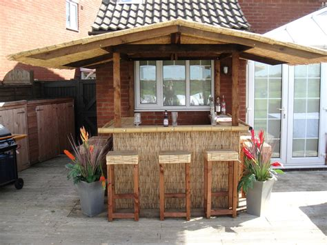 Having a good looking yet enjoyable gazebo with bar gazebo ideas