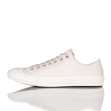 Converse Allstar Chuck Low lyst converse chuck all ii ox low in