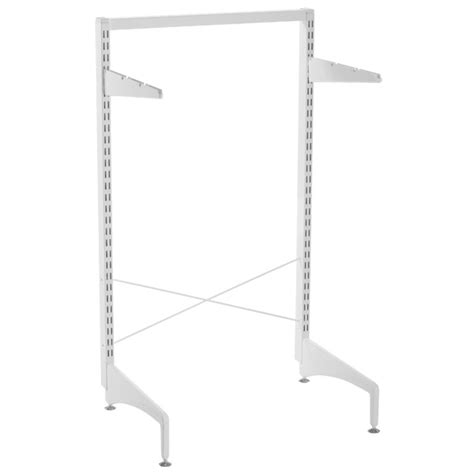Elfa Freestanding Closet by Platinum Elfa Freestanding The Container Store