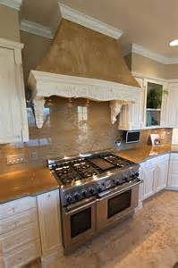 Kitchen Virtual Design range hood luxury executive home for sale medford oregon