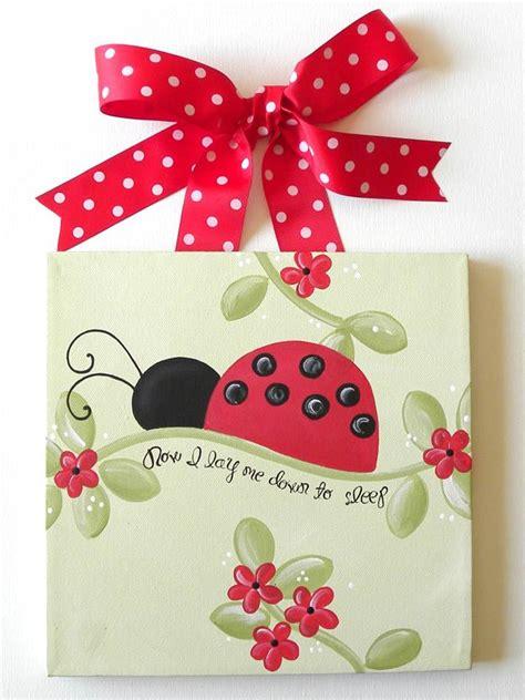 Ladybug Nursery Decor Ladybug Stuff Ladybug Nurseries Ladybug Rooms Ladybug Baby Nurseries Ladybug And Crafts
