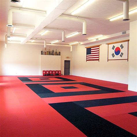 Zebra Tatami Mats by News From Zebra Mats Outfitters