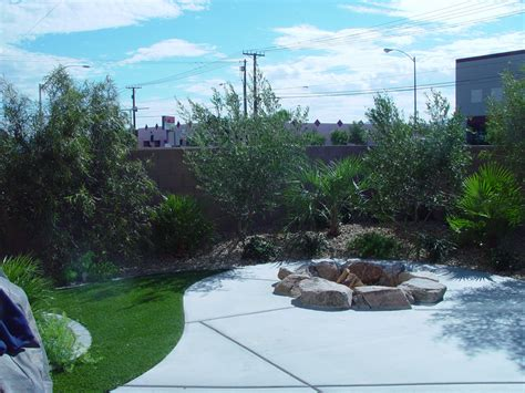 las vegas backyards drip sprinkler system the ideal las vegas irrigation method
