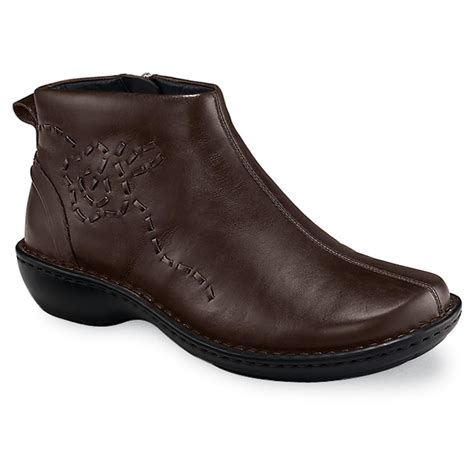 wing shoes womens s wing 174 edina boots 128251 casual shoes at