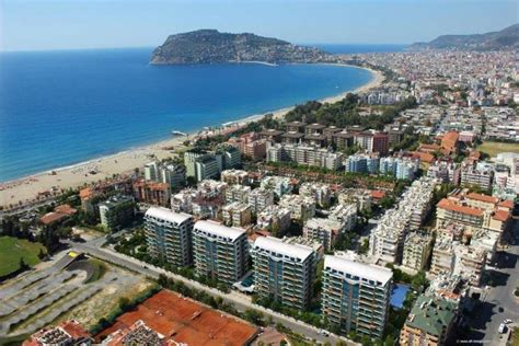 Mediterranean Home by Bilder Videos Karte Informationen Dim Flu 223 Alanya