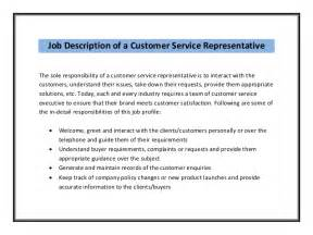 Help Desk Duties by Customer Service Resume Sle