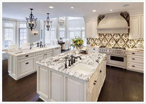 white ice granite with white cabinets kitchen sinks denver 3 white ice granite kitchen