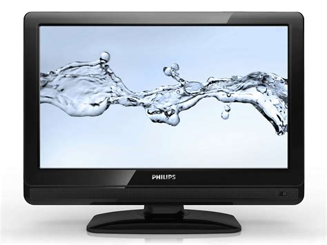Tv Lcd Advance 19 Inch Lcd Tv 19pfl3504d F7 Philips