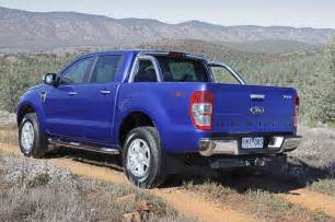 ford ranger headed to china in 2018 motor trend