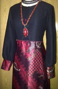 butik zifa batik kombinasi pesanan mbak lina