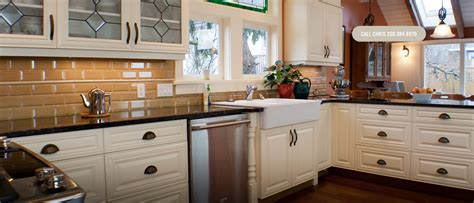 kitchen cabinets victoria bc o brien woodworking custom kitchen cabinets and