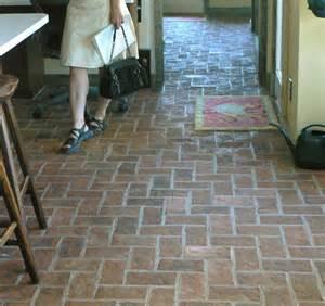 interior brick pavers flooring gurus floor