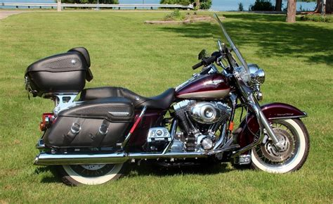 2007 Harley Davidson Road King Classic For Sale by Page 34956 New Used Motorbikes Scooters 2007 Harley