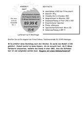 Beschwerdebrief Unterrichtsmaterial 4teachers lehrproben unterrichtsentw 252 rfe und
