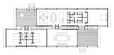 Small House Plans For Narrow Lots by Marie Short Glenn Murcutt House Ozetecture