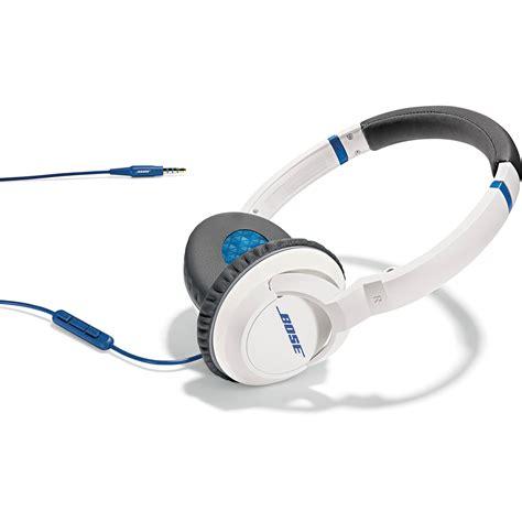 Bose Soundtrue bose soundtrue on ear headphones white 626237 0020 b h photo