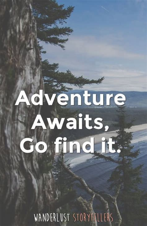 ultimate list     inspirational adventure quotes