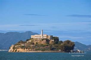 photo alcatraz island san francisco bay california