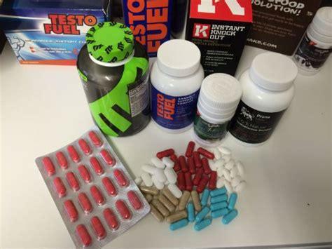 supplement junkie our top supplement stack testosterone junkie