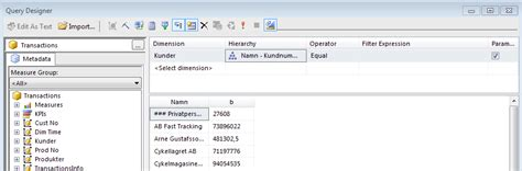 format date report builder dropdown list with data in tree view format for ssrs re