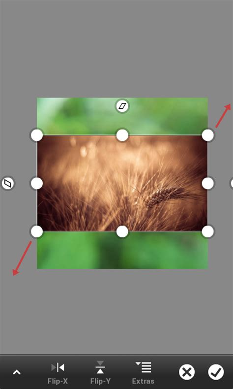 tutorial fotografi android tutorial blending background dengan photoshop touch for