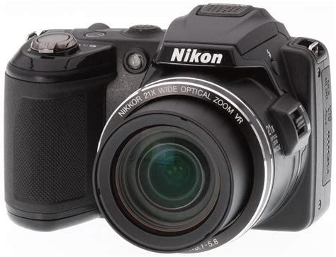 nikon coolpix l120 nikon l120 review