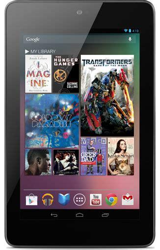 ebook format nexus 7 google nexus 7 tablet pros and cons review the ebook