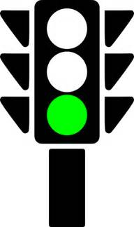 Free Green by Green Stop Light Cliparts Co