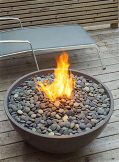 paloform miso modern outdoor pit stardust