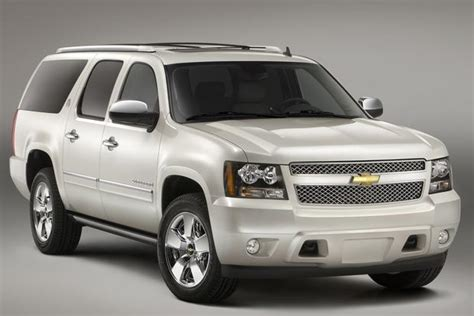 car engine manuals 2007 chevrolet suburban 1500 electronic valve timing 2007 2013 chevrolet suburban used car review autotrader