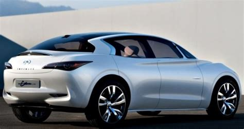 Infinity Auto Insurance 24 7 by Infiniti To Build Premium Compact Hatch In The Uk