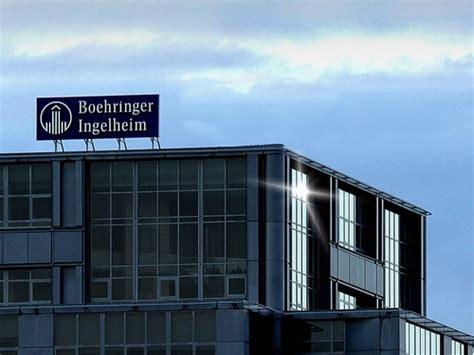 Mba Pharmaceutical Industry Uk by Rank 9 Boehringer Ingelheim Top 10 Pharma Companies In
