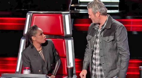 shelton is the best coach on the voice the voice how shelton and adam levine really feel