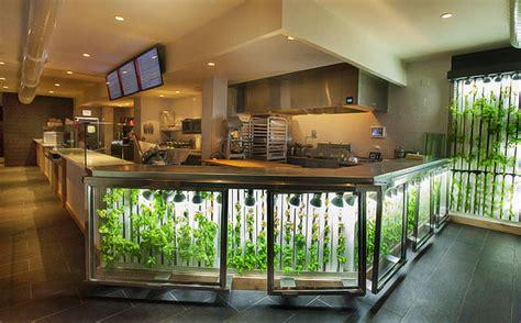 vertical gardens growing organic food onsite design engine