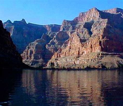 house boat grand canyon grand canyon access from lake mead