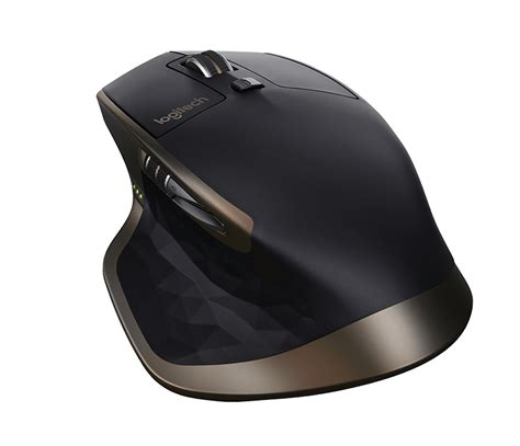 Mouse Logitech Mx Master logitech mx master wireless mouse for power users
