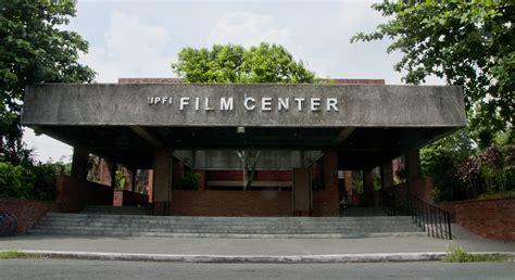 up film center up film institute facilities up film institute
