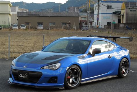 subaru brz custom 2013 subaru brz limited start up exhaust and in depth