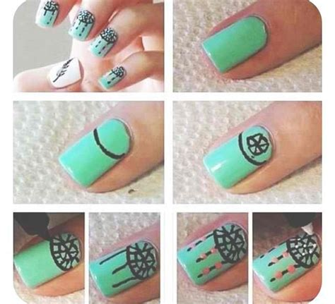 easy nail art designs step by step easy nail art for beginners step by step tutorials