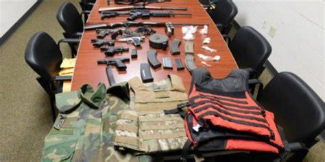 Orange County Sheriff Warrant Search Orange County Sheriff S Office Seizes 13 Firearms 90 Grams Of Cocaine In Search