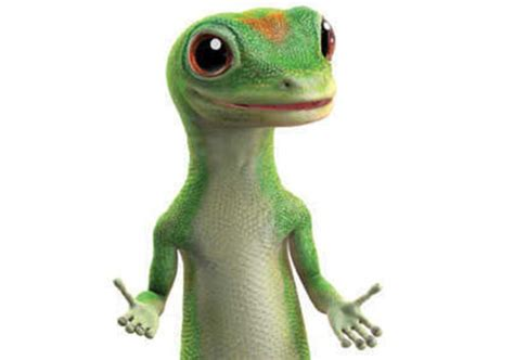 happiness is a gecko and times of a doctor books in pictures america s 12 most loved spokescharacters